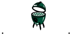Green Egg Grill