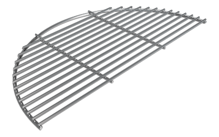 Stainless Stell Half Grids