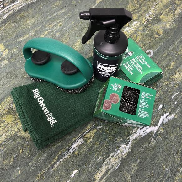 Bundles - Clean Kit