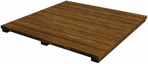 Akazien Holz (Einsatz)