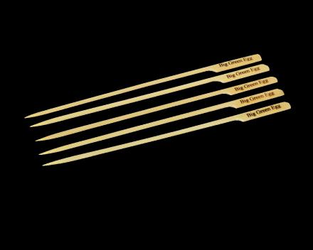 Bambusspieße 25 Stk.