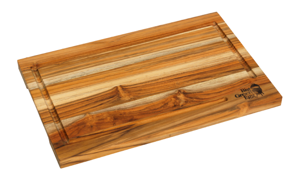 Teak Cutting Board (Schneidbrett)