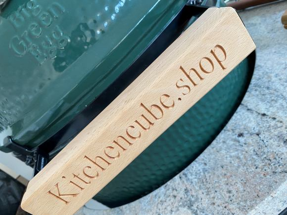 Griff Big Green Egg individuell