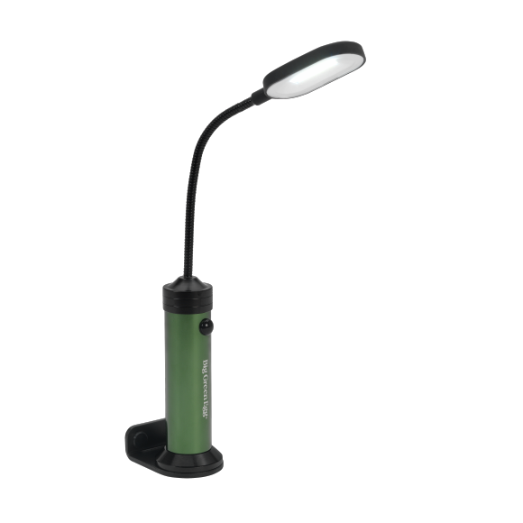 Flexible Grill Light with Bracket