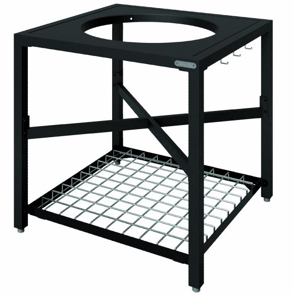 EGG Frame (inkl Gittereinsatz und Hakenleiste)