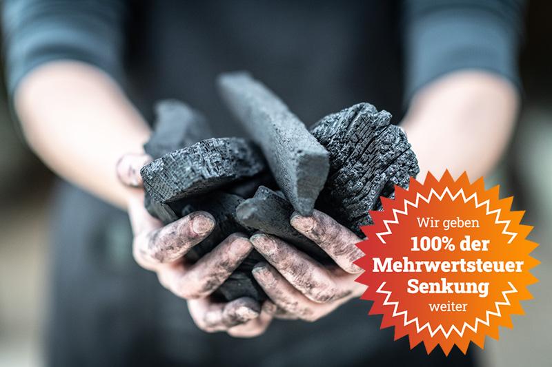 Bei uns gibt es Kohle zurück!